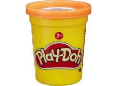 Play-Doh Samostatná tuba 112g Oranžová