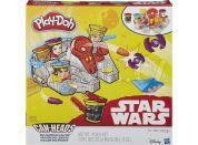 Play-Doh Star Wars Millenium Falcon