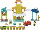 Play-Doh Town 3-in-1 Town Center 2