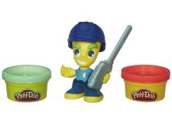Play-Doh Town figurka - Policista