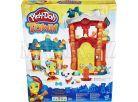 Play-Doh Town Požární stanice 2