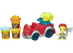 Play-Doh Town Požární auto