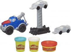 Play-Doh Wheels Odtahový vůz