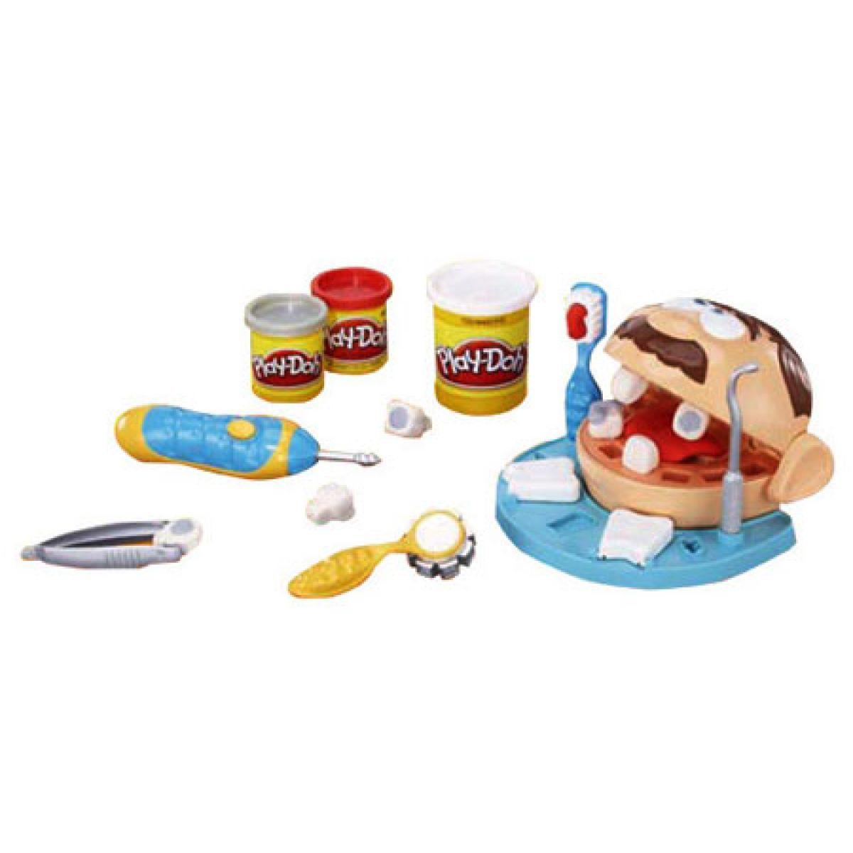 Play-Doh Zubař nový