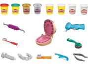 Play-Doh zubař Drill and Fill