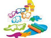 Play-Doh Zvířecí formičky