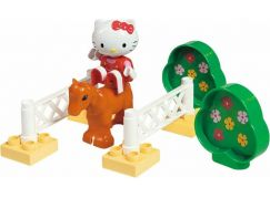 PlayBIG Bloxx Hello Kitty Starter set koník