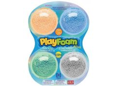 PlayFoam Boule 4pack - B
