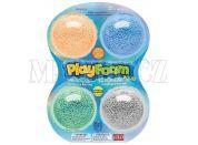 PlayFoam Boule 4pack - B