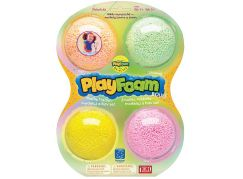 PlayFoam Boule Třpytivé 4pack