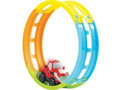 Playgo Auto v kruhu