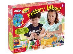 Playgo Hrnčířský kruh na baterie