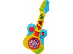 Playgo Kytara pro malého hudebníka