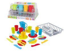 Playgo Odkapávač s nádobím