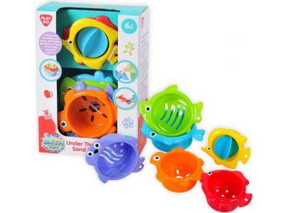 PlayGo Rybičky do vany