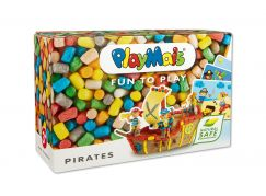 PLAYMAIS FUN TO PLAY Pirates