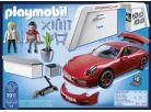 Playmobil 3911 Porsche 911 Carrera S 4