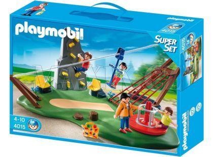 Playmobil 4015 SuperSet Dětský park