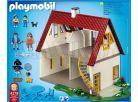 Playmobil 4279 Rodinný dům 3