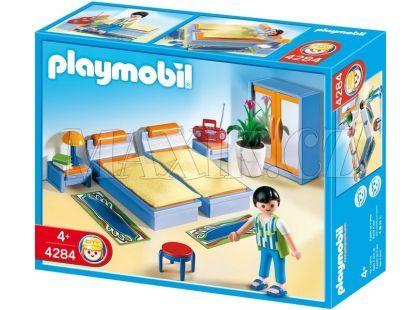 Playmobil 4284 Ložnice rodičů
