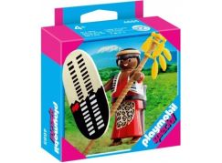Playmobil 4685 Massajský válečník