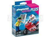 Playmobil 4780 Kluci na motorce