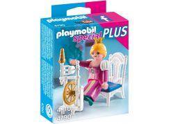 Playmobil 4790 Princezna s kolovrátkem