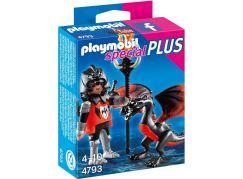 Playmobil 4793 Rytíř s drakem