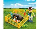 Playmobil 4794 Holčička s morčaty 2