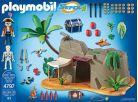 Playmobil 4797 Pirátská jeskyně 3