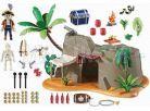 Playmobil 4797 Pirátská jeskyně 4