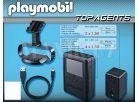 Playmobil 4879 Špionážní kamera 3