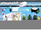 Playmobil 4880 Laboratoř Robo-Gangsterů 3