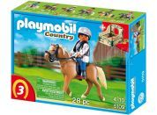 Playmobil 5109 Haflingský kůň