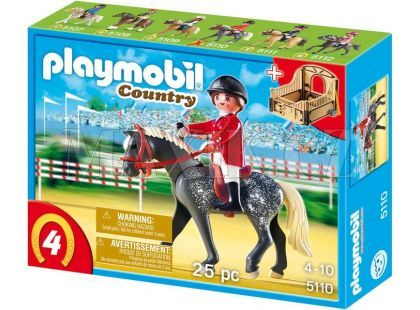 Playmobil 5110 Trakénský kůň