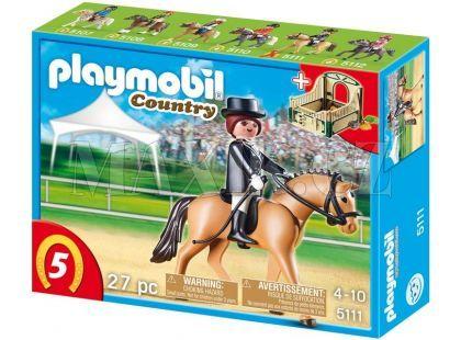 Playmobil 5111 Drezúra koní