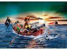 Playmobil 5137 Pirátská veslice s kladivounem 2