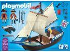 Playmobil 5140 Útočná loď vojenské gardy 3