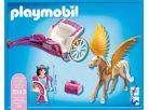 Playmobil 5143 Pegas s kočárem 3