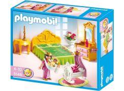 Playmobil 5146 Ložnice s kolébkou