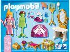 Playmobil 5148 Královská šatna 3