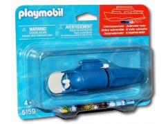 Playmobil 5159 Podvodní motor