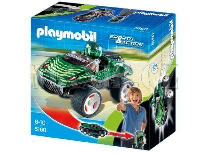 Playmobil 5160 Click & Go Hadí závoďák