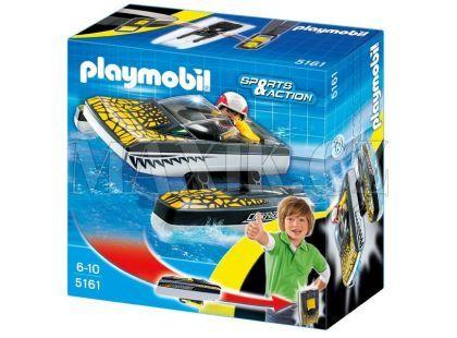 Playmobil 5161 Click & Go Krokoďák