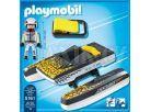 Playmobil 5161 Click & Go Krokoďák 3