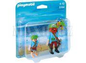Playmobil 5164 Duo pack Velký a malý pirát