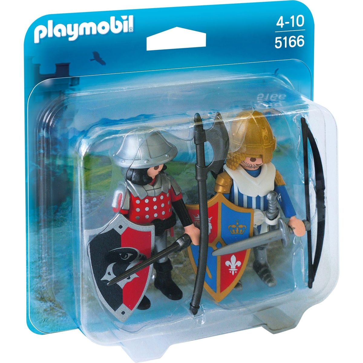 Playmobil 5166 Duo pack Rytíři