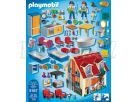 Playmobil 5167 Přenosný dům pro panenky 3