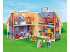 PLAYMOBIL 5167 Přenosný dům pro panenky - Poškozený obal 2
