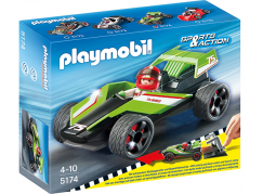 Playmobil 5174 Turbojezdec